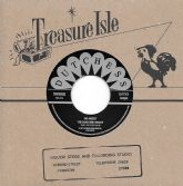 Duke Reid Group - Oh Misery / Rio Grandes - Fooling Around (Dutchess / Trojan) 7""